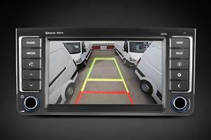 Hyundai H350 8 Zoll Bildschirm